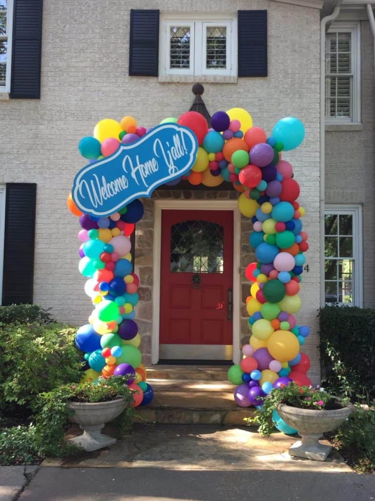 Are You Looking For Balloons Dallas Call Or Text 972